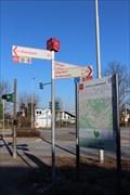 Image for 85 - Meckenheim - DE - Knotenpunktnetz RadRegionRheinland