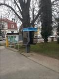 Image for Payphone / Telefonni automat - Rudna, Czech Republic