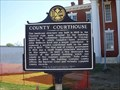 Image for County Courthouse-HCC-Stewart Co