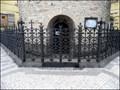 Image for Brana sv. Krize / Gate of Holy Rood, Praha, CZ