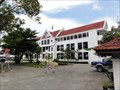 Image for Satun Province Provincial Court—Satun, Thailand.