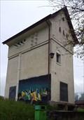 Image for Transformatoren-Station Biel - Reigoldswil, BL, Switzerland