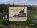 Image for Welcome to Fries, Virginia
