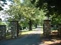 Image for Worldwide Cemeteries - Historic Warrenton Cemetery - Warrenton, Virginia USA