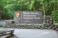 Image for Great Smoky Mountain National Park ~ Sugarlands Entrance