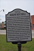 Image for 1908-1996 JOSEPH MITCHELL