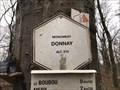 Image for Monument Donnay - Esneux - Belgique. 210 m