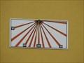 Image for Sundial (school) - Blansko, Czech Republic