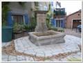 Image for La fontaine du nid d'amour - Cereste - Paca, France