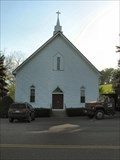 Image for Spring Creek Presbyterian Church - Abingdon, Virginia