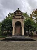 Image for World War I Memorial - neuer Friedhof Weißenthurm, RP, Germany