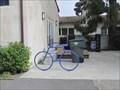 Image for Blue Bike Tender - Carpinteria, CA