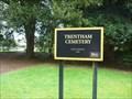 Image for Trentham Cemetery - Trentham, Stoke-on-Trent, Staffordshire.