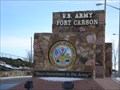 Image for Fort Carson - Colorado Springs, Colorado