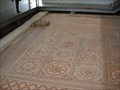 Image for Roman Hypocaust & Mosaic Floor, St Albans, Herts, UK