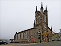 Image for St. John's Anglican Church - Saint John, NB