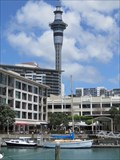 Image for Sky Tower - Auckland, New Zealand