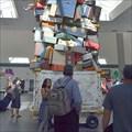 "Image for ""Samson"" Pile of Luggage - Sacramento, CA"