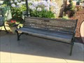 Image for Rotary Benches - Saratoga, CA