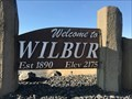 Image for Wilbur, WA - 2175'