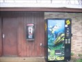 Image for Pay Phone - Conesus Lake Boat Launch