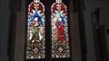 Image for Jesus - St. Matthias Church, Richmond, London, United Kingdom