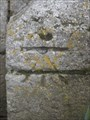 Image for PA Bolt and Cut Bench Mark - Church of St. Clement, Churchgate Way, Terrington St.Clement, Norfolk.