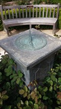 Image for Laguna Presbyterian Church Sundial - Laguna Beach, CA