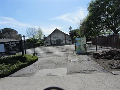 New Apostolic Church - Hayward, CA - New Apostolic Churches on