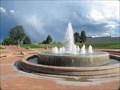 Image for Colorado State University Campus Pueblo Fountain Plaza - Pueblo, CO