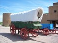 Image for Covered Wagons of Bent's Old Fort - La Junta, Colorado