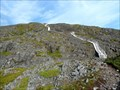 Image for Fogo Head Trail Staircase - Fogo, Newfoundland and Labrador