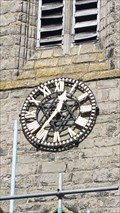 Image for Church Clock - St. Margaret of Antioch - Stoke Golding, Leicestershire