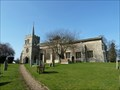 Image for St Peter & St Paul's Church, Kimpton, Herts, UK