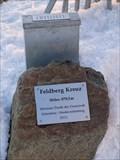 Image for Großer Feldberg — Schmitten, Germany. 879,5 m