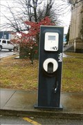 Image for Courthouse Charging Station - Pulaski, TN