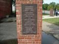 Image for Centennial Monument - Shawnee, OK