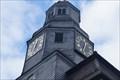 Image for Kirchturmuhr Ihringshausen, Fuldatal, HE, D