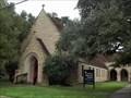 Image for St. John's Episcopal Church - Marlin, TX