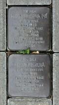 Image for Hlavenková Hana,  Pisková Hilda - Mikulov, Czech Republic