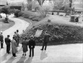 Image for Ramparts at Hamilton Cemetery Then and Now - Hamilton ON (Canada)