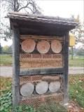 Image for Insektenhotel - Naturparcours Ergenzingen, Germany, BW