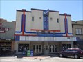 Image for Fine Arts Theater - Denton County Courthouse Square Historic District - Denton, TX