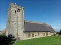 Image for All Saints - Medieval Church - Oystermouth, Wales. Great Britain.