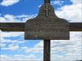Image for Helm Memorial Cemetery - Comanche, Montana