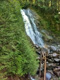 Image for McDonald Falls — Hatzic Valley, BC