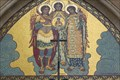 Image for Mosaïque des Saints Archanges - Paris, FR