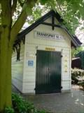Image for Brandspuit no:43  Charlois (Netherlands)