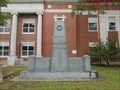 Image for Seminole County War Memorial - Wewoka, OK