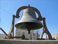 Image for Fire Bell - Trenton, Missouri